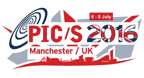PIC/S 2016 Logo