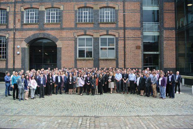 PIC/S Seminar Delegates