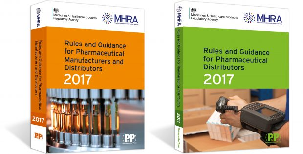 Front covers of the 2017 Orange and Green Guides