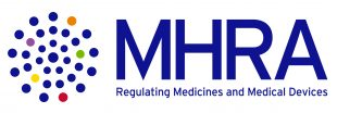 Logo for the Medicines and Healthcare Regulatory Agency