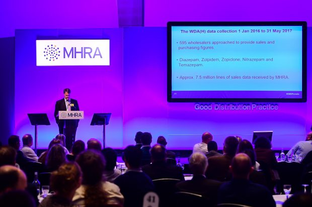 MHRA_Enforcement_presentation_at_2018_GDP_Symposium
