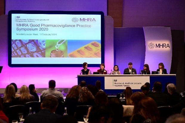 MHRA Good Pharmacovigilance Practice Symposium 2020